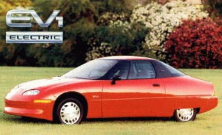 -CLICK for General Motors EV1 -